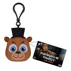 Funko Five Nights at Freddy's Freddy Plush Keychain