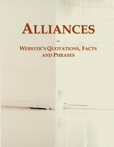 alliances-websters-quotations-facts-and-phrases