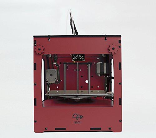 BONSAI LAB 3Dプリンタ BS01+(ABS/PLAキット)フレッシュベリー