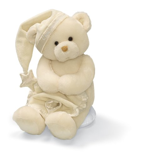 Gund My First Nighty Nights Bear
