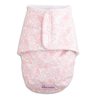 American Girl Bitty Baby - Bitty's Wrap Blanket