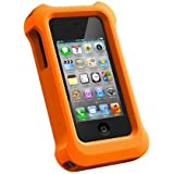 LifeProof iPhone 4/4S LifeJacket Float - Orange