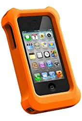 LifeProof iPhone 4/4S LifeJacket Float - Orange