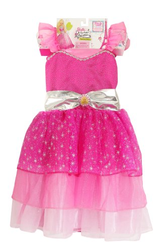 Barbie Fashion Fairytale Hanging Dress (J Hook)