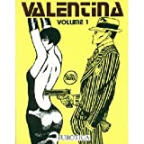 Valentina/Translated from Italian (1561630322) by Crepax, Guido