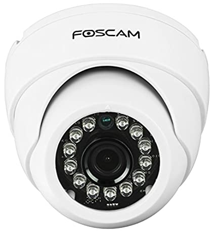 Foscam FI9851P Wireless Mini HD Camera