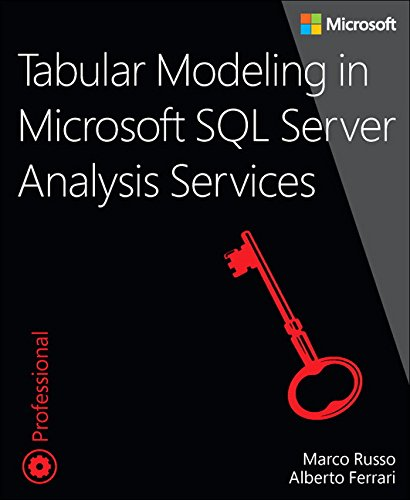Tabular Modeling in Microsoft SQL Server Analysis Services (2nd Edition) (Developer Reference) (Tabular Model compare prices)