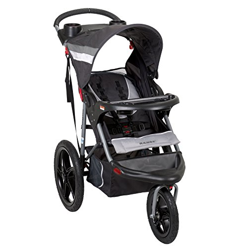 Cheapest Prices! Baby Trend Range Jogging Stroller, Liberty