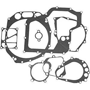 Cometic Gasket Engine Case Rebuild Gasket Kit C8586