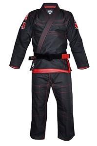 Fuji Sekai BJJ Uniform by Fuji