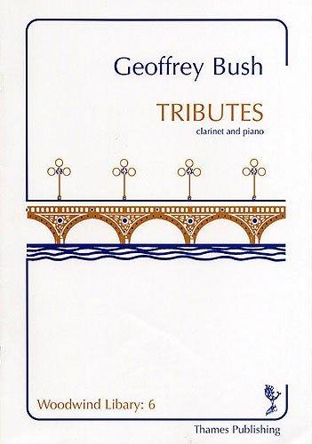 Geoffrey Bush Tributes Clt