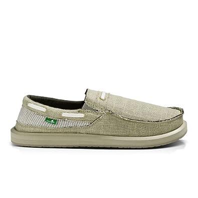Buy Sanuk - Mens Skipjack Sandals by Sanuk
