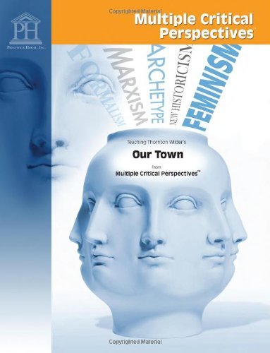 an analysis of the our town by thornton wilfer A short thornton wilder biography describes thornton wilder's life, times, and work also explains the historical and literary context that influenced our town.