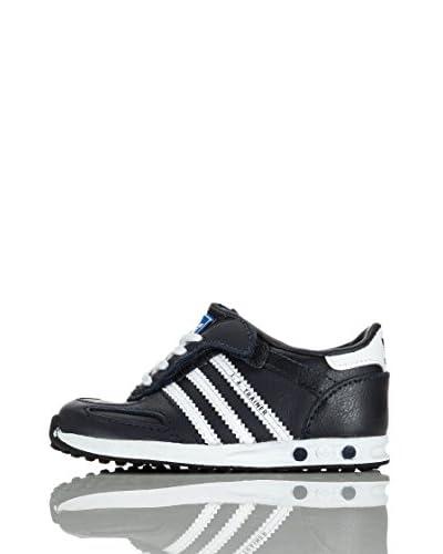 adidas Kinder Sneaker L.A. Trainer Cf I