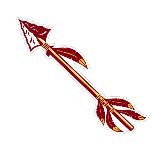 Amazon.com : Florida State Seminoles (FSU) Spear Small
