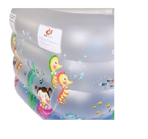 best baby pool for spa