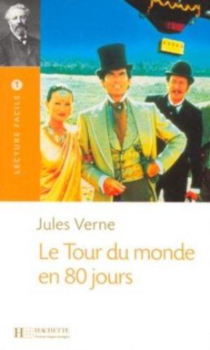 Le Tour Du Monde En 80 Jours Lecture Facile A1/A2 (500-900 Words)