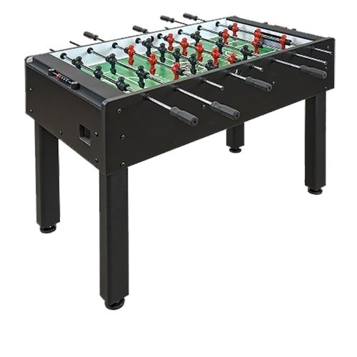 Shelti Foos 200 Foosball Table in Black