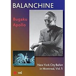 Balanchine: New York City Ballet in Montreal 5