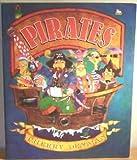 Pirates (Picture Corgi) (0552526320) by Denman, Cherry