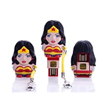 Wonderwoman MIMOMICRO Card Reader