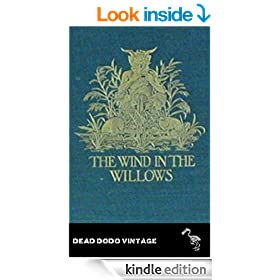 The Wind in the Willows (Original Illustrated Edition)