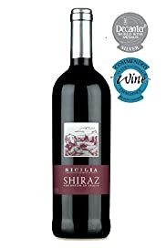 Sicilian Shiraz 2011 - Case of 6