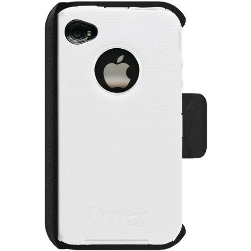 OtterBox Universal Defender Case for iPhone 4 