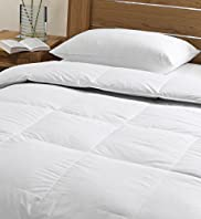 Autograph Pyrenean Silver Goose Down 10.5 Tog Duvet