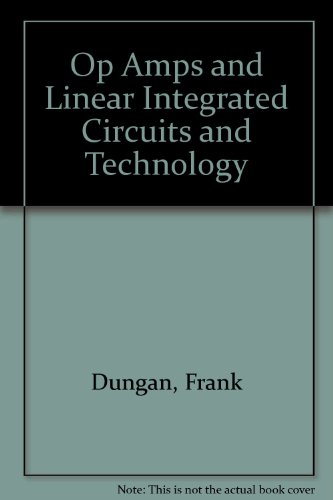 Op Amps & Linear Integrated Circuits & Technicians