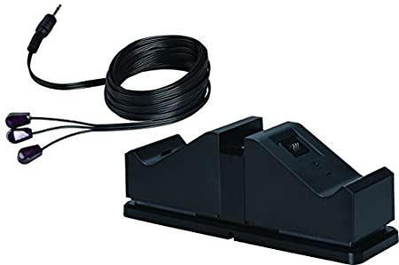 POWER A Xbox One Dual Charger with FREE IR Extender