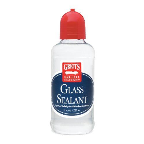 Griot S Garage 11033 Glass Sealant 8 Oz 874596005745