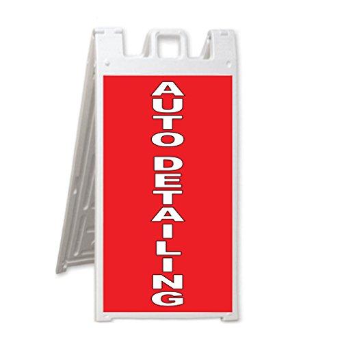 auto-detailing-red-auto-car-repair-shop-a-frame-sidewalk-sandwich-street-sign