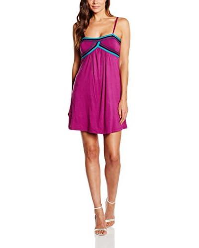 Purple Jam Vestido