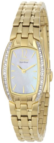 Citizen Women's EW9962-50D Silhouette Eco Drive Watch