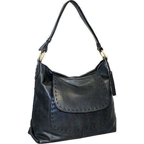 nino-bossi-mrs-robinson-shoulder-bag-black