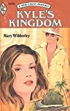 img - for Kyle`s Kingdom (Harlequin Romance, #1836) book / textbook / text book