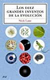 img - for Los diez grandes inventos de la evolucion book / textbook / text book