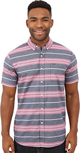 rip-curl-mens-ourtime-short-sleeve-shirt-red-button-up-shirt-sm