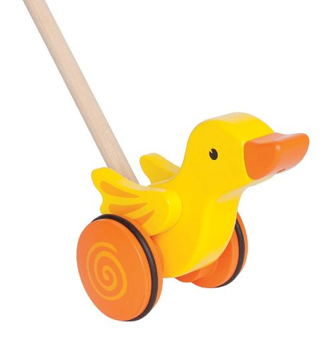 Hape Duck Push and Pull