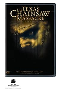 The Texas Chainsaw Massacre by New Line Home Video