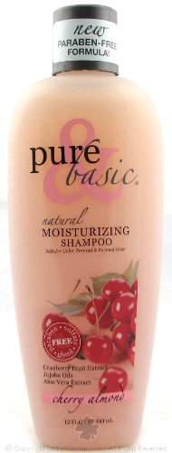 Pure & Basic Shampoo