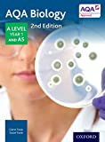 img - for AQA Biology A Level Year 1 Student Book book / textbook / text book