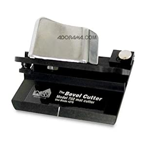 Logan Graphics 702 Replacement Pull Type Bevel Mat Cutting Head.