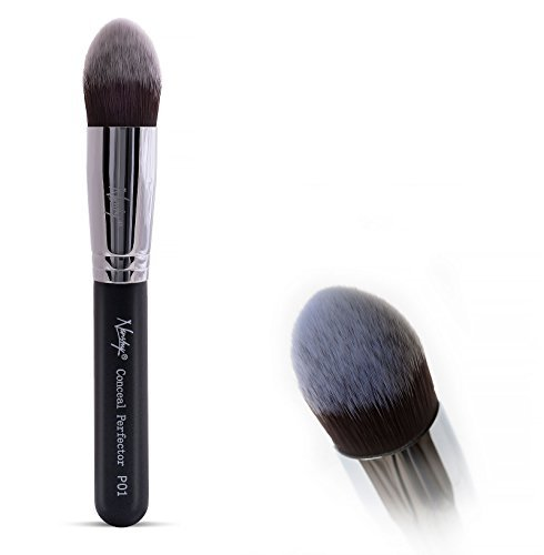 nanshy-pointed-kabuki-makeup-brush-tapered-for-precise-application-of-concealer-and-liquid-foundatio