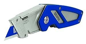 Irwin Tools FK100 1858318 Folding Utility Knife