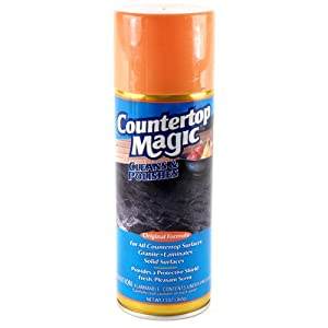 Amazon.com: Homax FM44 13-Ounce Countertop Magic Cleaner: Everything