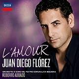 Juan Diego Florez L'Amour