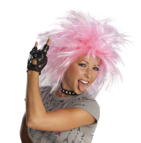 Character Wig, Funky Punk