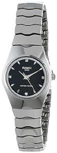 "Roberto Bianci Women's 8071L ""Condezza"" Women's Tungsten Sapphire Crystal Watch"
